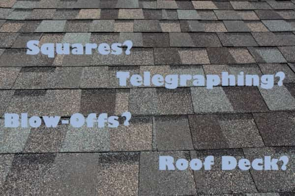 Blog Understanding Roofing Terms Russ Noyes Roofing