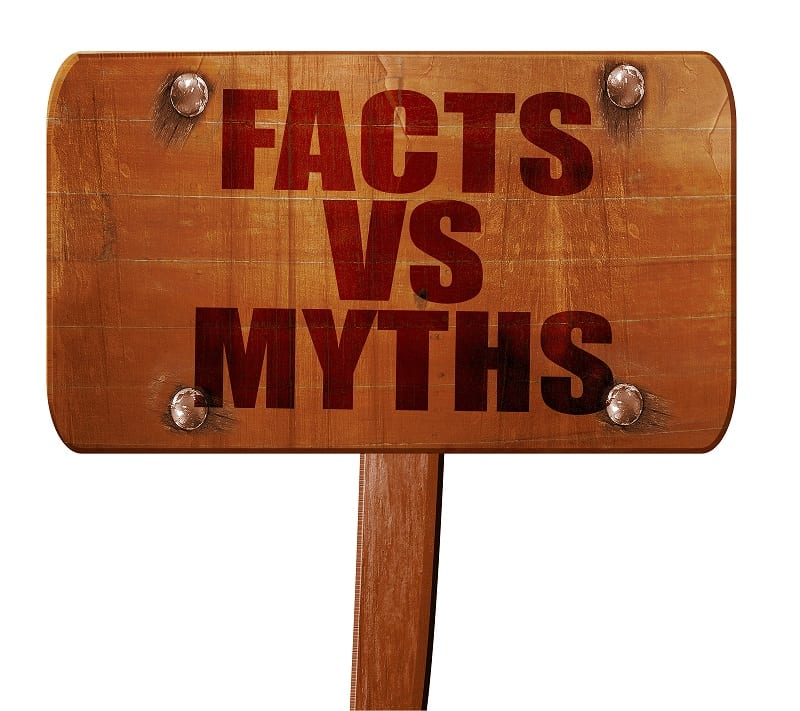 Blog Myths About Your Roofing Russ Noyes Roofing Inc