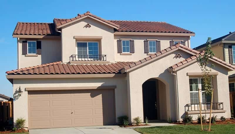 Five Reasons to Consider Tile Roofing