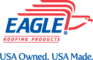 Eagle roofing logo