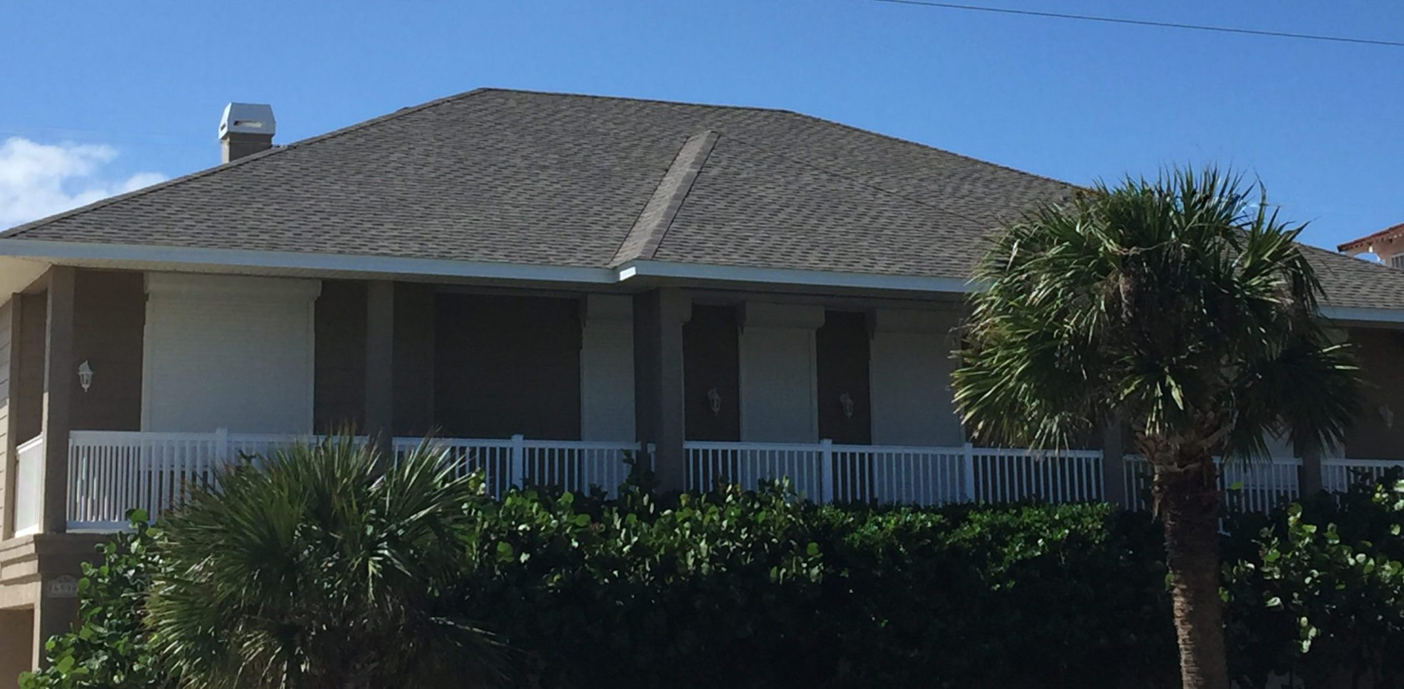 quality roof repair throughout Orlando