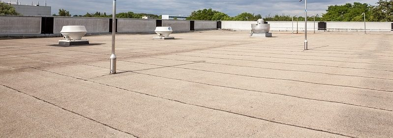 local commercial roofer offer tips for roof maintenance