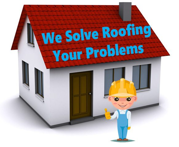 we solve insurance claim roof replacement issues