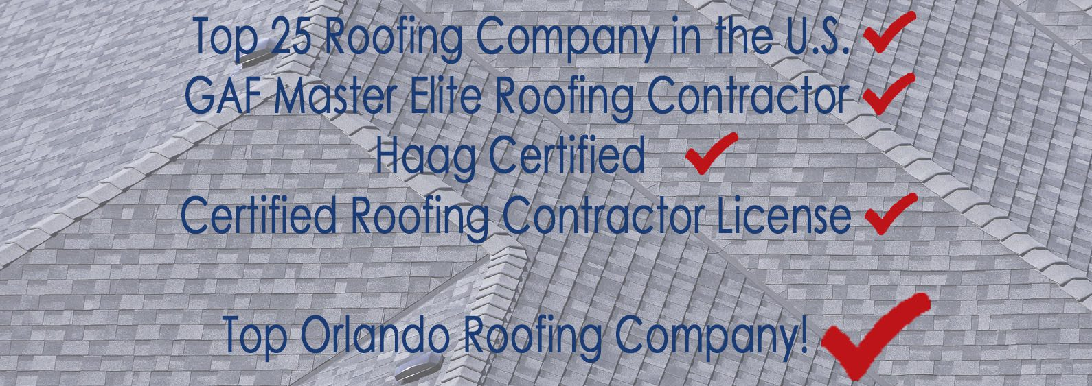 Top US & Orlando Roofing Company